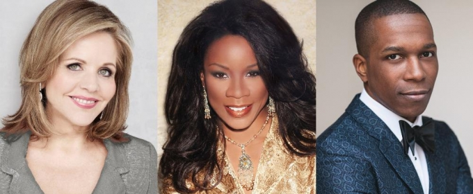 WNO Announces Star-Studded Gala With Renee Fleming, Denyce Graves, and Leslie Odom Jr., 6/3
