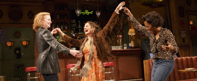 Review Roundup: SWEAT Drips Onto Broadway - All the Reviews!