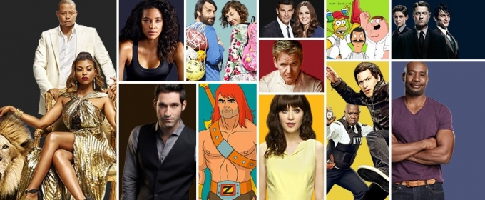 FOX Announces 2017-18 Season ft. New Dramas, Comedies & 2 Live Music Events!