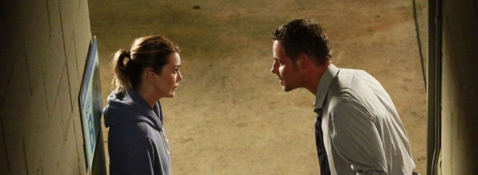 BWW Recap: GREY'S ANATOMY Attempts to 'Undo' the Drama in Season Premiere