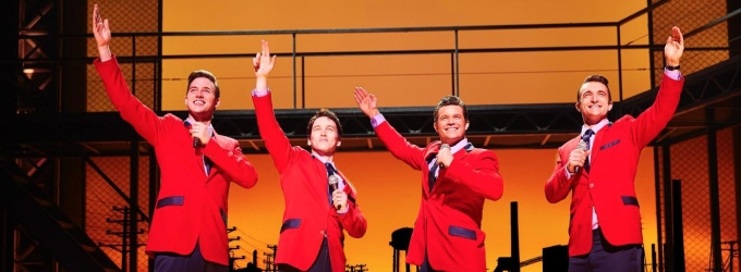 Breaking News: JERSEY BOYS to Take Final Bow in the West End