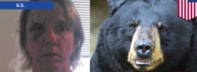Marathon Runner Attacked By Bear 3 Miles From Finish Line in New Mexico