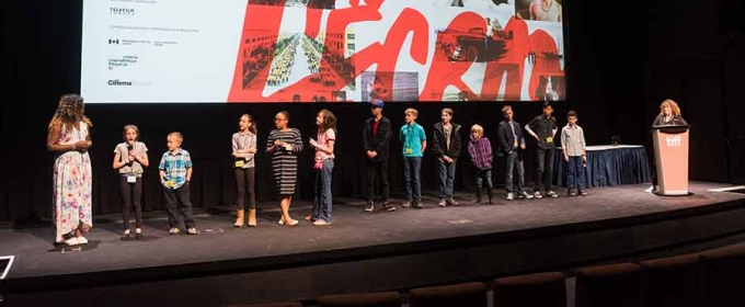 TIFF Highlights Top Kids and Next Wave Talent at National Jump Cuts Showcases