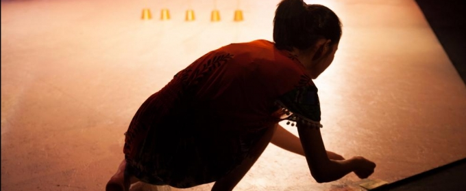 BWW Review: Bringing the Issues Front and Center with MJM DANCE in MONOPOLY: THE LANDLORD'S GAME