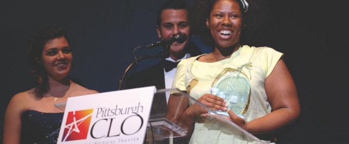 Pittsburgh CLO Announces 2017 Gene Kelly Award Nominees; Ceremony Set for May 27th!