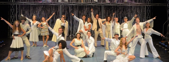 Photo Flash: Saturday Night Fever at WBT