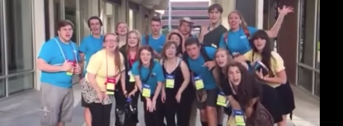STAGE TUBE: Break a Leg From Denver Friends and Family to Evatt Salinger and Emma Buchanan Performing at the Jimmys!