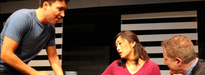 BWW Review: NEXT TO NORMAL at Elmwood Playhouse