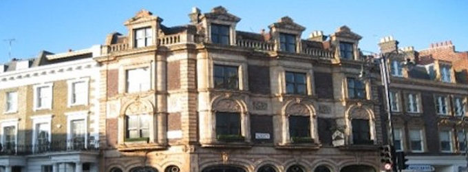 The Drayton Arms Theatre Launches Awards To Find The Best Of Edinburgh Fringe