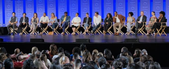 BWW Exclusive: GREY'S ANATOMY Cast Interviews & Panel Recap from Paleyfest
