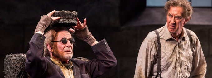 BWW Review: Beckett's ENDGAME Brings the Absurdist's World to the Kirk Douglas Theatre