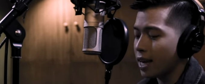 Jason Dy Does His Take on FIFTY SHADES DARKER Hit Song