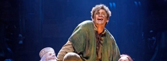 Exclusive: THE HUNCHBACK OF NOTRE DAME Cast Album in the Works!