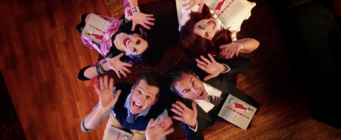 VIDEO: WILL & GRACE Stars Channel SUNSET BOULEVARD in  Musical Trailer for NBC Revival!