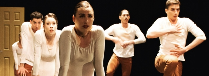 BWW Review: REVERBDANCE FESTIVAL Celebrates 10 Years
