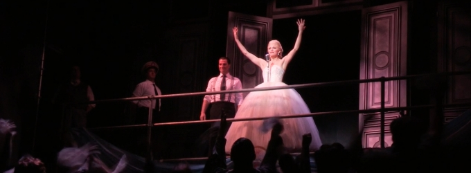 STAGE TUBE: A New Argentina! Highlights of Caroline Bowman, Ramin Karimloo and More in Vancouver Opera's EVITA