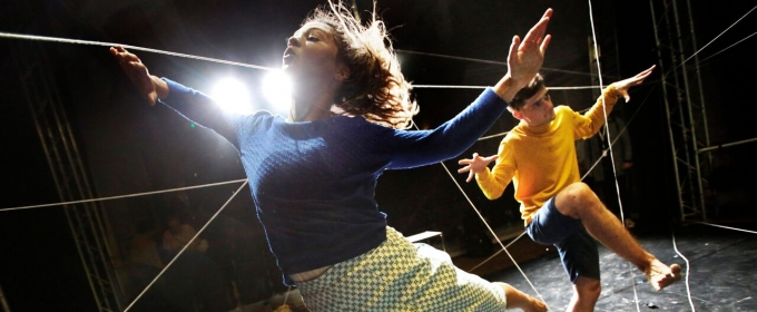BWW Review: US/THEM, National Theatre
