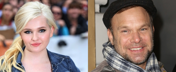 Abigail Breslin, Norbert Leo Butz and More Join The New Group's 2016-17 Season