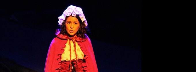 BWW Reviews: Valley Youth Theatre Presents INTO THE WOODS