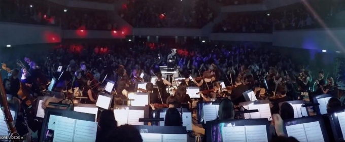 Rave Music Playing Orchestra Wins Top Classical Award