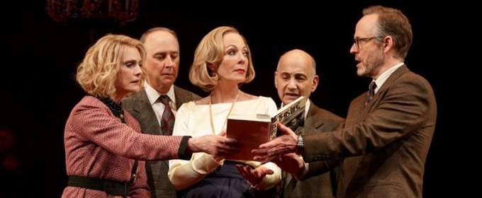 Review Roundup: John Guare's SIX DEGREES OF SEPARATION- All the Reviews!