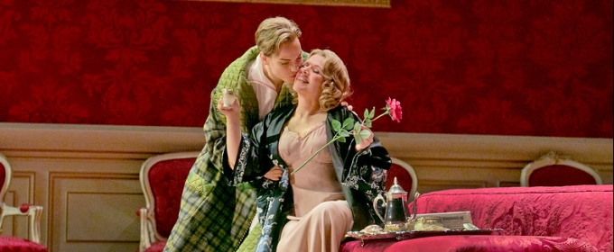 BWW Review: So-Long, Farewell, Auf Wiedersehen, Renee Fleming in Met's ROSENKAVALIER