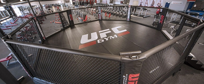 UFC Gym Announces Grand Opening of Third Signature Gym in Oahu, Hawaii, 2/18