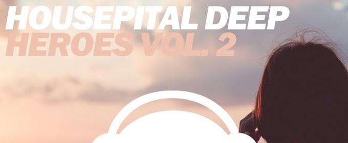 Arek & Mika Unleash 'Temple' On Renowned Dutch imprint Housepital Records