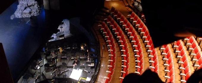 Major Renovations Begin at World Famous Sydney Opera House