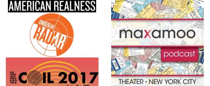 Maxamoo Checks in for a January 2017, Mid-Festival Theatre Report