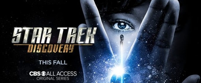 CBS All Access Sets Premiere Date for Highly-Anticipated Drama Series STAR TREK: DISCOVERY