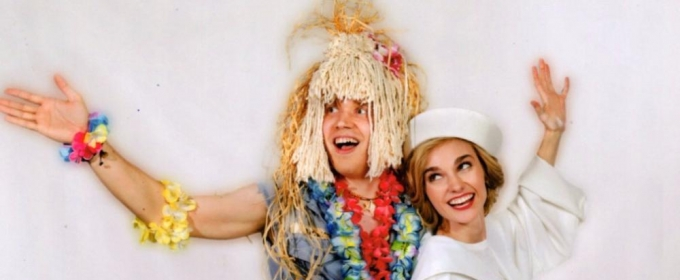 BWW Review: Talented Cast Sails into SOUTH PACIFIC at Jewel Box Theatre