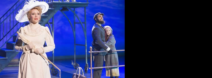 BWW Review: RAGTIME