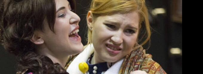 BWW Review: WHY DO FOOLS FALL IN LOVE Almost Tugs the Heart Strings