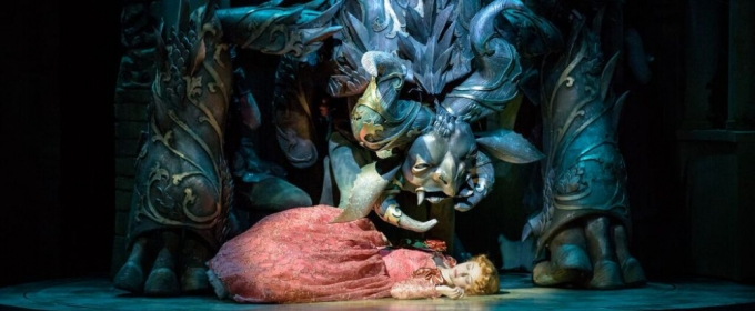 Casting Announced for Opera Saratoga's 2017 Summer Festival Season, Featuring BEAUTY AND THE BEAST and More