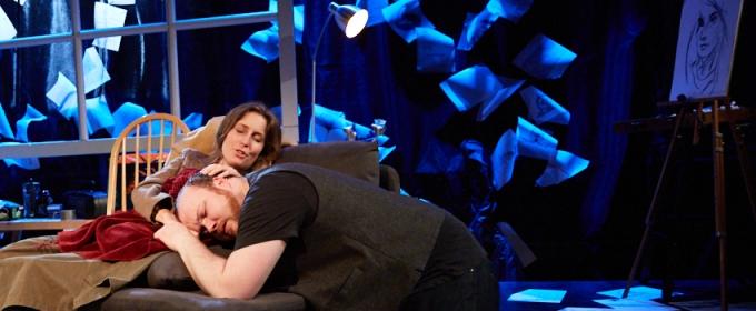 BWW Review: Rent in the 6ix Meets Opera in Against the Grain Theatre's LA BOH?ME