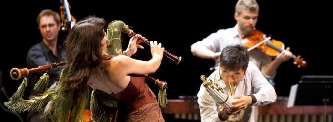 BWW Review: Silk Road Ensemble