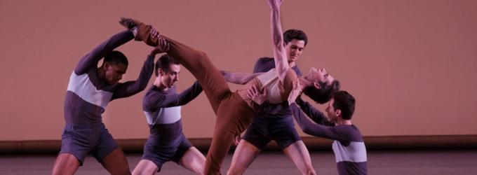 BWW Reviews: New York City Ballet Presents 21st Century Choreographers
