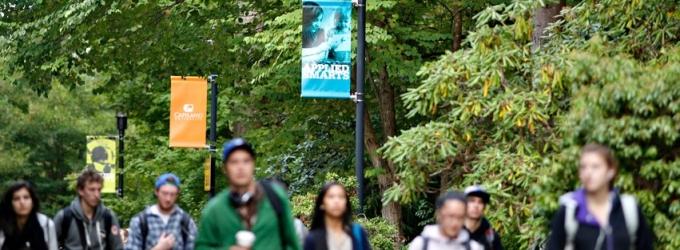 Top 5 Performing Arts Schools in Vancouver, Canada
