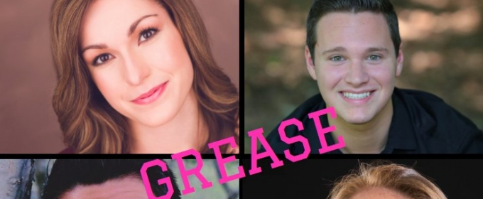 Yorktown Stage to Present GREASE This Summer