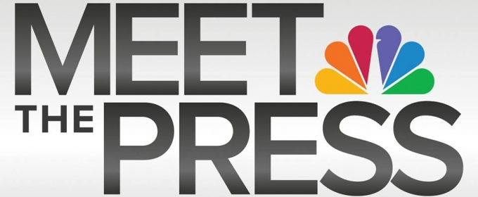 MEET THE PRESS WITH CHUCK TODD is Most Watched Sunday Show for 3rd Straight Week