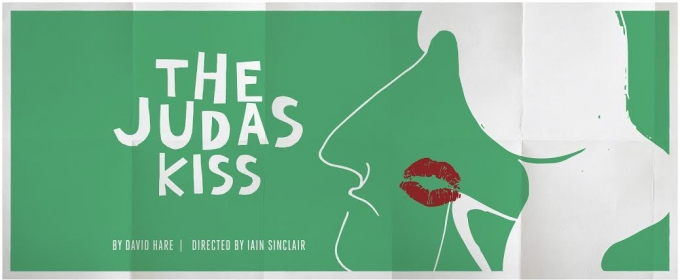 BWW REVIEW: The Story Of Oscar Wilde's Betrayal At The Hand Of His Lover Plays Out In THE JUDAS KISS
