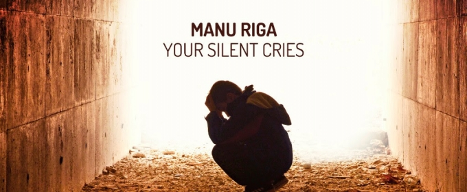 Manu Riga Unleashes 'Your Silent Cries' on Bonzai Progressive