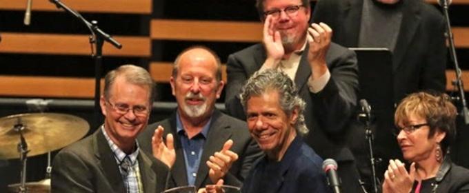 2017 International Jazz Composers' Symposium Honors Chick Corea