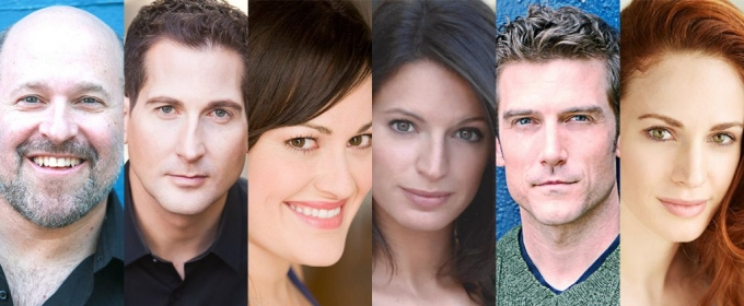 BWW Interview: Ashley Brown and Kevin Kern on Performing with Frank Wildhorn at BYU