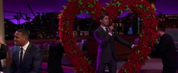 VIDEO: Andrew Rannells Performs at Surprise Proposal That Goes Very Wrong!