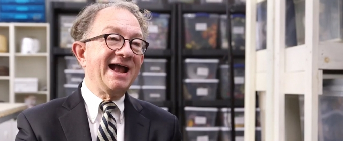 VIDEO: Go Behind the Scenes with MURDER ON THE ORIENT EXPRESS Costume Designer William Ivey Long