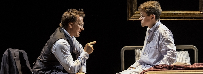 BWW Review: HARRY POTTER AND THE CURSED CHILD, Palace Theatre, 27 July 2016