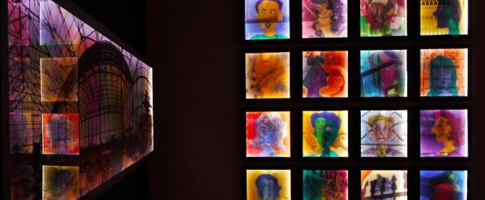 Ariela Wertheimer Makes First Appearance At Venice Art Biennale