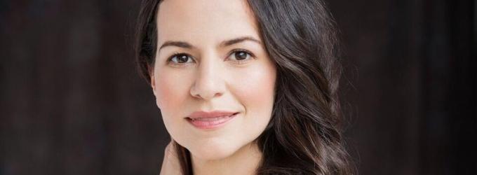 Breaking News: Mandy Gonzalez Heads to HAMILTON for September Start & Renée Elise Goldsberry Sets Departure